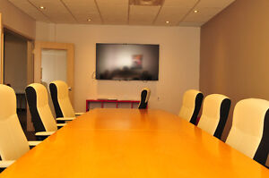Meeting Rooms and Training Space