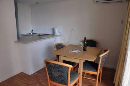 Accommodation Sydney - 1 Bedroom Apartment with Balcony