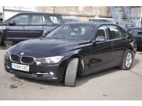 2014 BMW 3 Series 2.0 320i Sport (s/s) 4dr