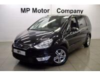 2012 12 FORD GALAXY 1.6 ZETEC 5D 160 BHP 6SP 5DR SPORTY 7 SEATER,32-000M FORD SH