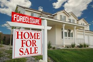 Financial Foreclosure !!