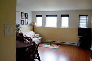 Large and bright Condo with Parking - Metro Vendome - NDG