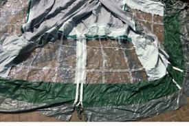 Inaca caravan awning full size