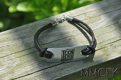 Teen Beach Movie Bracelet for Girls and Boys US Seller