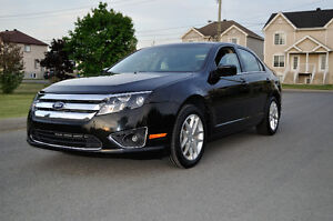 Almost new 2013 Ford Fusion avec 26000 km