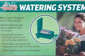 NEW Garden Watering system