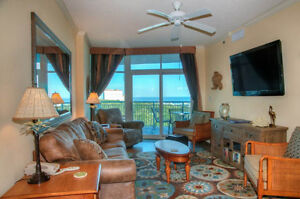 WOW GORGEOUS 1200SF 2 BEDROOM HORIZON AT 77TH #515 MYRTLE BEACH