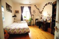 Chambre meublée dans Mile-End