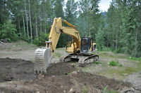 CAT 350 Excavator