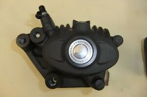 Front Brake Caliper and Pads -  Harley Sportster