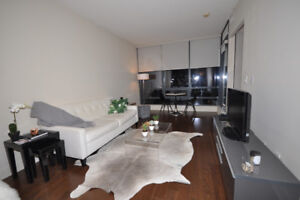 Perfect Downtown Condo @ The Corner of King and Spadina