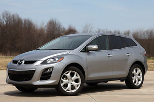 2009 Mazda CX-7 TOURING LEATHER & SUNROOF SUV, Crossover TURBO