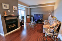 Gorgeous 2 Bedroom Orleans apartment with views of Ottawa River
