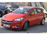 2016 Vauxhall Corsa 1.4 i SE 5dr