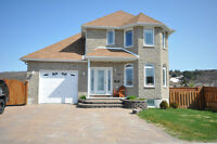 Excellent 2 storey home in the heart of Graniteville