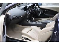 2009 BMW 6 Series 3.0 635d Sport 2dr