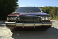 1992 Buick Roadmaster Berline