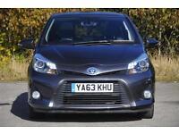 Used Toyota Yaris Hybrid Trend , 2014, 1497cc, 5 door