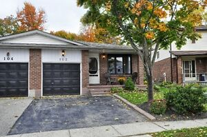 Open House Saturday October 22nd  2 to 4 102 Poplar Drive
