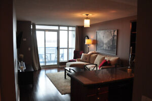 Beautiful Whitby Condo for Rent Lake View