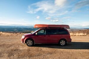 Ascend® C14 Canoe incl. Paddle and Lifejackets for sale!