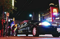 Do you need limo services in Ontario?