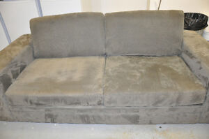 oversize couch London Ontario image 1