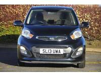 Used Kia Picanto 2, 2013, 998cc, 5 door