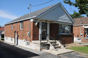 *UTILITIES INCLUDED! *RENOVATED, LEGAL BASEMENT APARTMENT!