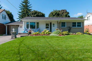 Well Cared For Bungalow For Sale In Oshawa