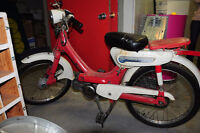 Mobylette / Moped HONDA PC 50