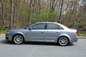 Rare Audi SLine 3.2 V6 Quattro Rare 6 Speed Manual