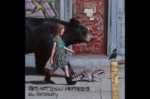 THE GETAWAY - Red Hot Chili Peppers Kitchener / Waterloo Kitchener Area image 1