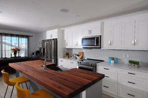Custom Cabinetry @ Discounted Prices Moose Jaw Regina Area image 5