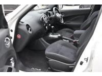 2016 Nissan Juke 1.6 N-Connecta Xtronic CVT 5dr