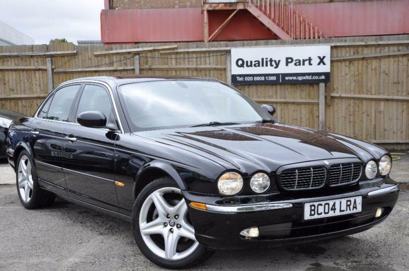 2004 jaguar xj 4 2 xj8 se 4dr in wembley london gumtree. Black Bedroom Furniture Sets. Home Design Ideas
