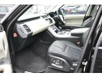 2016 Land Rover Range Rover Sport 3.0 SD V6 HEV Autobiography Dynamic 4X4