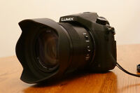 Panasonic/Lumix DMC-FZ1000