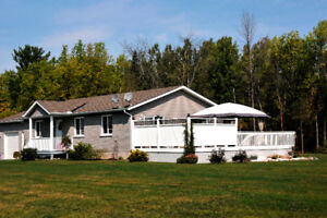 House for sale Hazely Bay  with Ottawa River Access