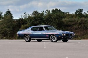 1970 GTO NOS and OEM Parts for Sale