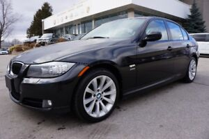 2011 BMW 3-Series 328i xDrive Executive Edition|NAV|SUNROOF|
