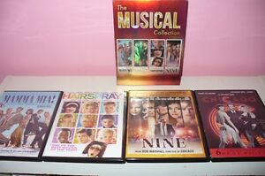 The Musical Collection