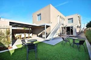 TWIN SPLIT/ DBLE PRIVATE FURNISHED. CLASSIEST SHAREHOUSE IN MELB! St Kilda Port Phillip Preview