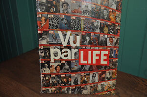 Livre ''Vu par LIFE'' NOUVEAU PRIX !