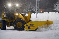 Kakwa Stone Commercial Snow Removal