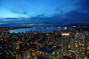 Stunning Spectacular Unobstructed Ocean View at the Shangri-la