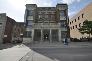 1 year lease available, Downtown Kitchener 16-20 Queen St N Kitchener / Waterloo Kitchener Area image 2