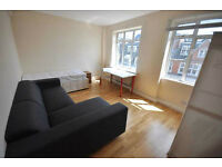 ** A Large 3 Double Bedroom Apartment Situated Within a Popular Mansion Block In Euston **