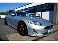 2011 JAGUAR XKR 5.0 SUPERCHARGED AUTOMATIC COUPE COUPE PETROL