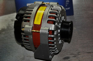 New ( reman) 145amp alternator for GMC or Chev